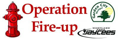 Operation Fire-Up!