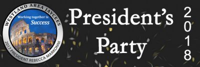 President's Party