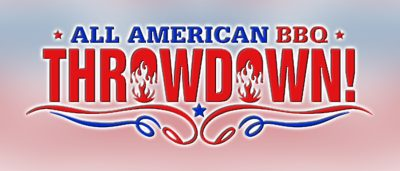 Annual All American BBQ Throwdown