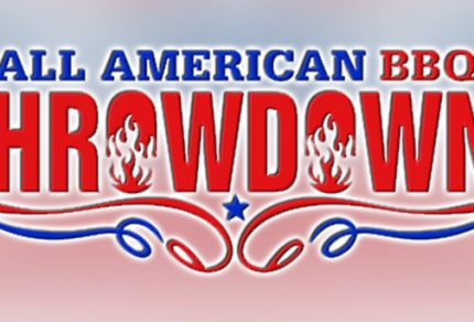 All American BBQ Throwdown - Do you have what it takes to be crowned Westland's BBQ Champion?
