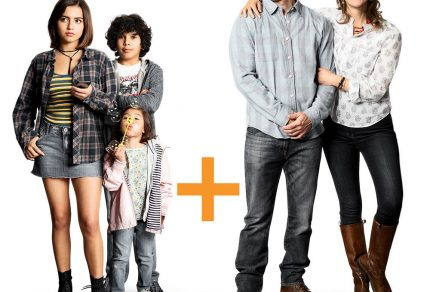 instant family 2018 movie fundraiser